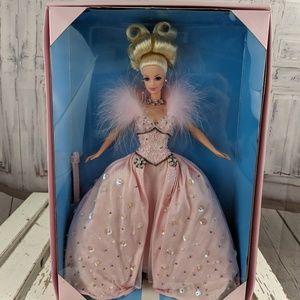 Mattel Barbie doll pink ice 15141 1st series new